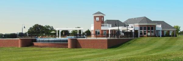 Fitness Center & Swimming Pool