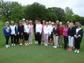 2012 Ladies League Opening Day