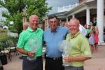 2014 Stampede Grand Champions - Jon Boucher & Ken Redders